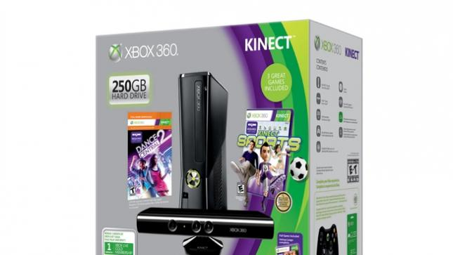 Microsoft cuts Xbox 360 price by $50, reveals new holiday bundles