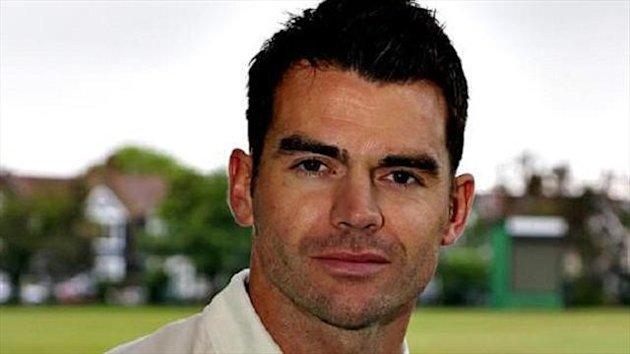 James Anderson played a major part in England's Ashes success