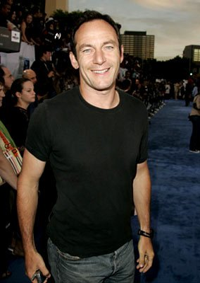 Premiere: Jason Isaacs at the Los Angeles premiere of Twentieth Century Fox's I, Robot - 7/7/2004