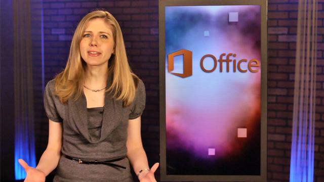 Microsoft pushes Office subscriptions