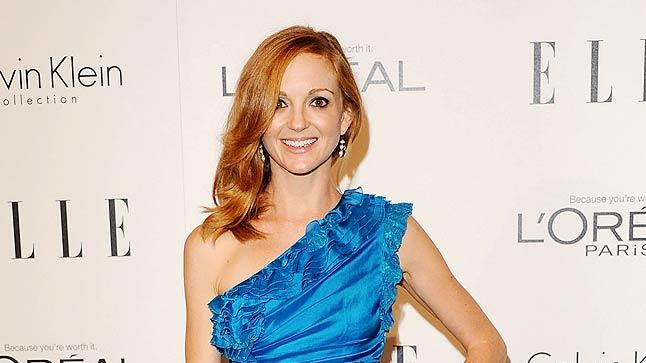 Jayma Mays ELLE Women In Hollywood