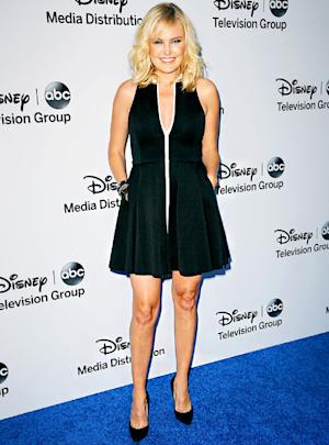 Malin Akerman on Her Post-Baby Body: I Have Cellulite on My Butt, Stomach
