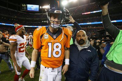 Peyton Manning may not return to the Broncos this season