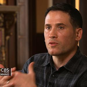 Fashion designer Marc Ecko's unlikely road to the top
