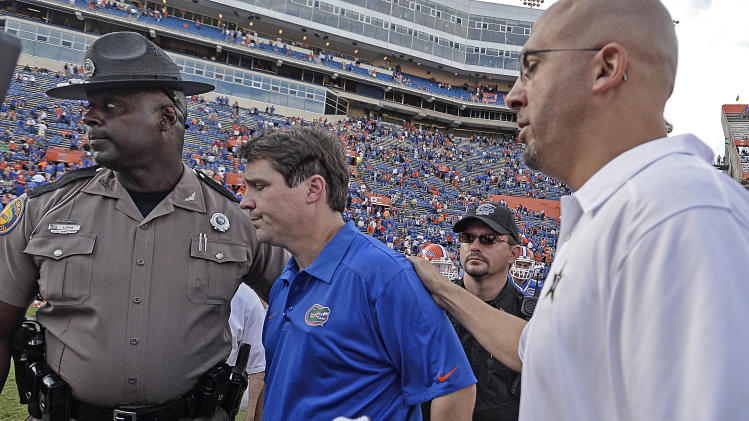 SEC teams scramble to salvage, upgrade bowl hopes