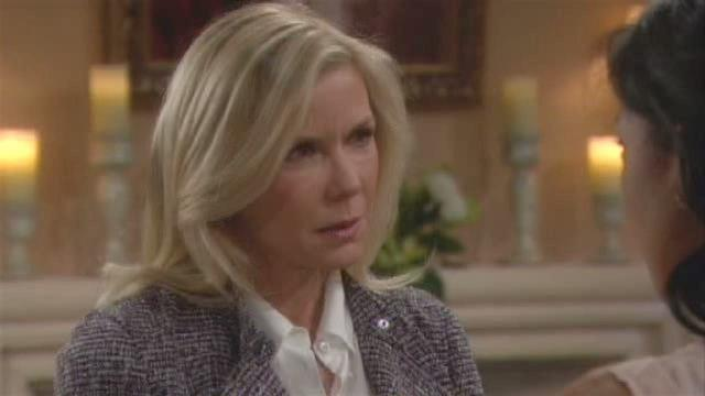 The Bold and The Beautiful - Next on B&B (1/27/2015)