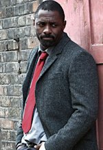 Idris Elba, Luther | Photo Credits: BBC
