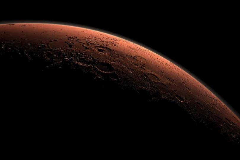 Climate Cycles May Explain How Surface Features On Mars Formed