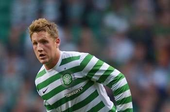Celtic midfielder Kris Commons retires from international football
