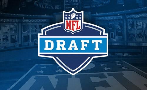 NFL Kicks Live Late-Round 2015 On-Location Draft Coverage Exclusively to Digital