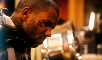 The Game in Fox Searchlight Pictures' Street Kings