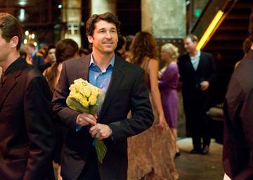 Patrick Dempsey in Columbia Pictures' Made of Honor
