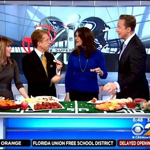 CBS2's Favorite Super Bowl Recipes: Part 2
