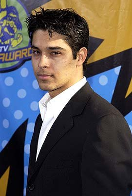 Wilmer Valderrama MTV Movie Awards - 5/31/2003