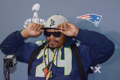 Marshawn Lynch offered contract extension from the Seahawks