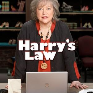 NBC Cancels 'Harry's Law' After 2 Seasons