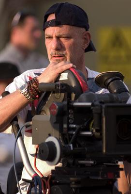Rob Cohen , director of Columbia Pictures' Stealth