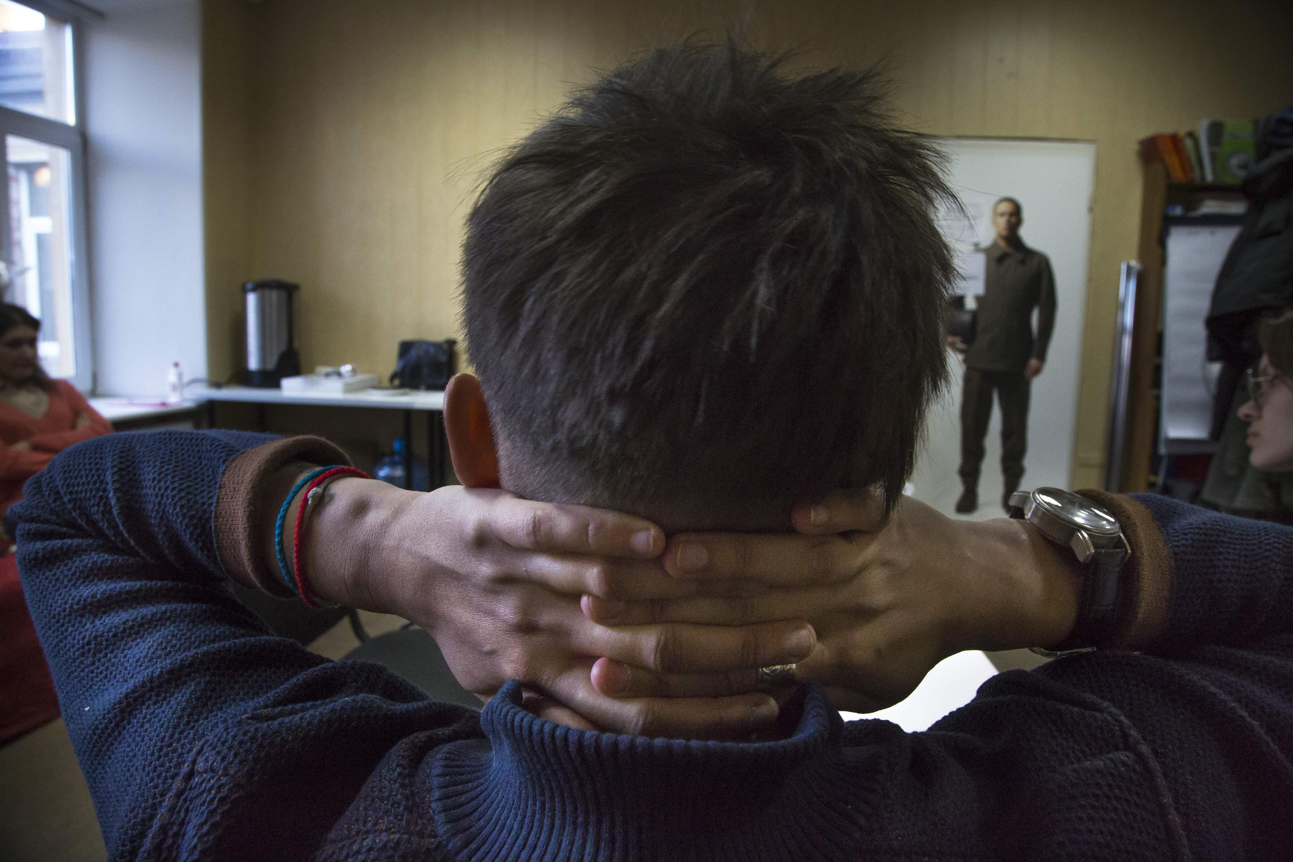 AP Poll: Russia anti-gay views on rise; teachers face brunt