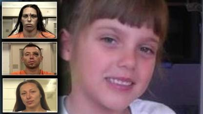 Girl Drugged and Killed by Mom's Boyfriend, His Cousin on Day of 10th Birthday Celebration: Cops