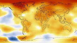 Most Americans Blame Global Warming for Extreme Weather