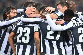 Juventus 2-0 Celtic (Agg 5-0): Matri and Quagliarella ease Italian giant into last eight