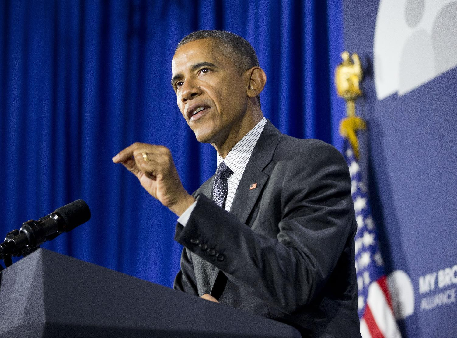 Obama on protests: 'There are consequences to indifference'