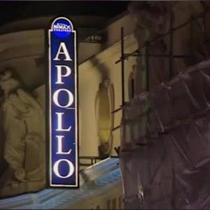 Balcony In London's Apollo Theatre Collapses During Performance
