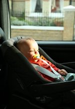 Child Safety Week: How to choose a car seat
