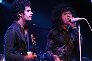 The Mars Volta Break Up