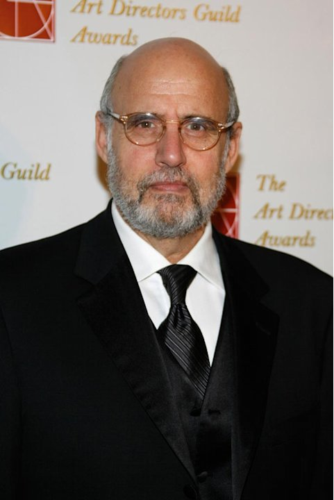 Jeffrey Tambor at the Art Directors Guild Awards.