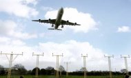Heathrow Boosted By 'Aerial Silk Road'