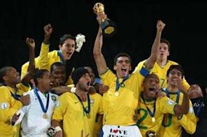 A-Z of the Confederations Cup