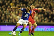 BREAKING NEWS: Everton complete £4.5m Pienaar signing