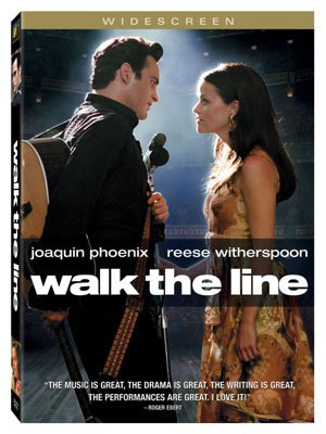 20th Century Fox's Walk the Line