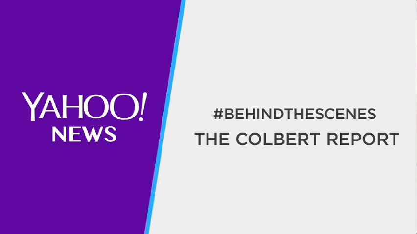 Stephen Colbert: Your Backstage Pass to the Finale