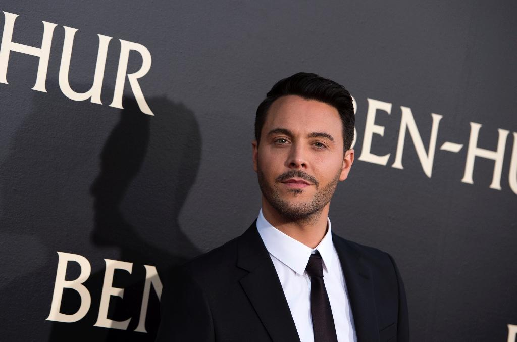 Jack Huston: Hollywood aristocrat with real noble blood