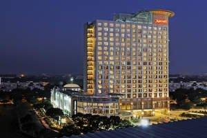 Marriott International Makes a Grand Entry Into Bangalore With the Launch of Bengaluru Marriott Hotel Whitefield