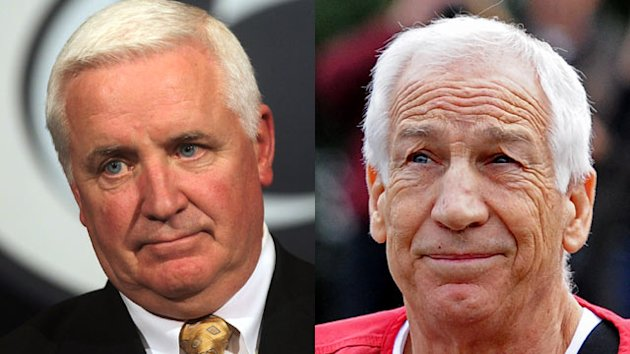 Gov's Handling of Sandusky Case Under Investigation (ABC News)