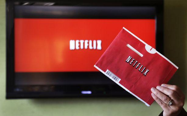 Half of Internet Traffic in North America Is Just to Watch Netflix and YouTube