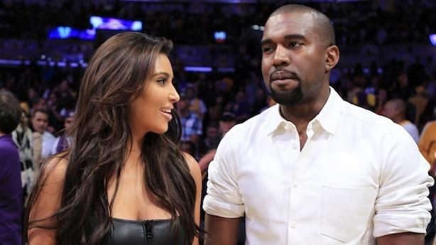 Kim Likes Being Kanye's 'Perfect Bitch'