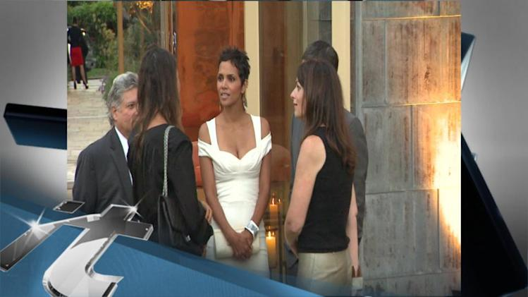 Finance Latest News: Halle Berry & Olivier Martinez's Wedding Was Intimate & Discreet!