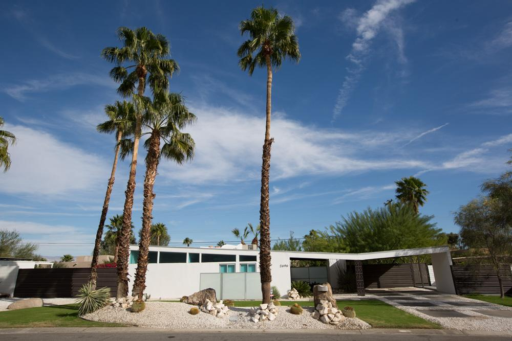 Curbed Features: Le Corbusier's Forgotten Design: SoCal's Iconic Butterfly Roof