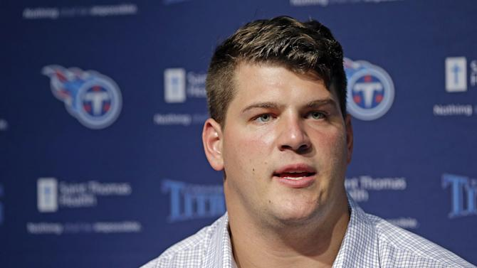 Hearing delayed for Titans' Lewan in assault case