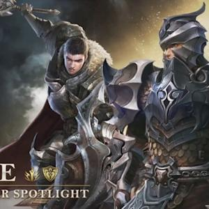 CABAL 2 Official Character Spotlight: Plate