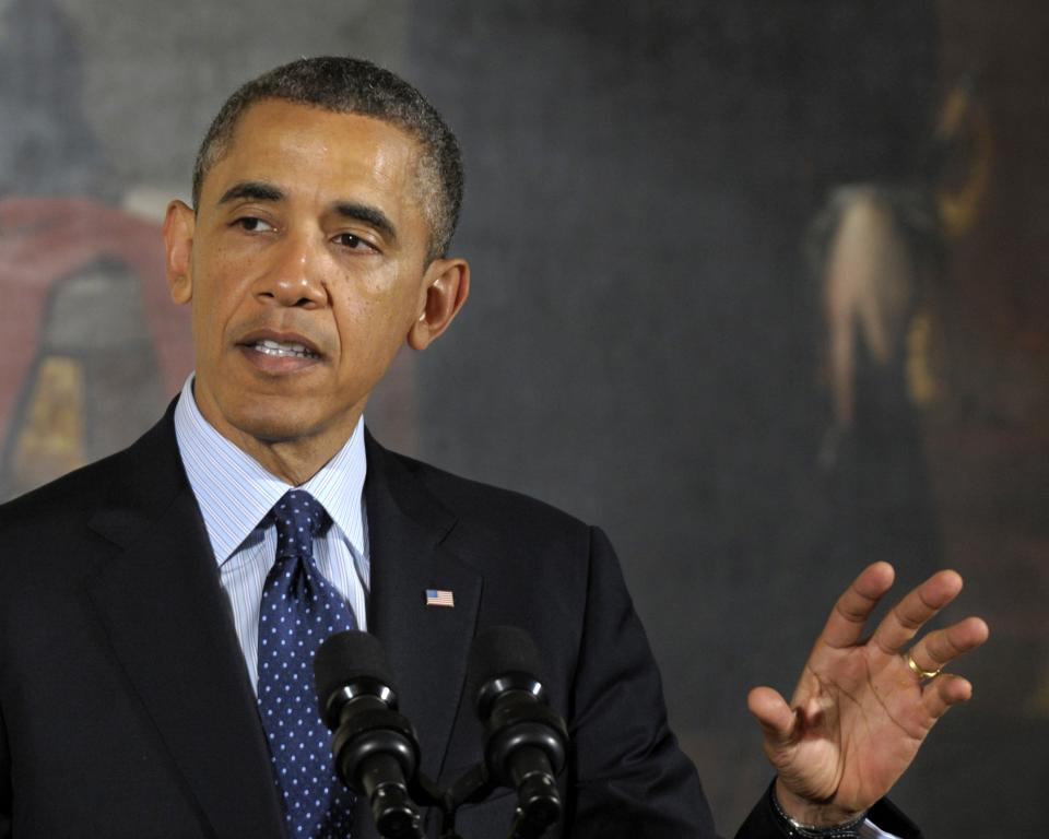 Obama's domestic agenda on the line this week
