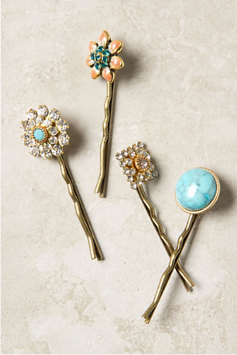 Hair Pins