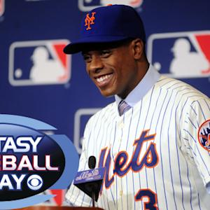 Fantasy Baseball Today: Where to draft Curtis Granderson (3/3)