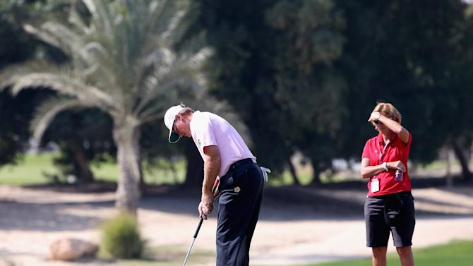 Commercial Bank Qatar Masters - Previews