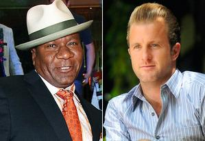Ving Rhames, Scott Caan | Photo Credits: Gennadi Avramenko/Epsilon/Getty Images, Norman Shapiro/CBS