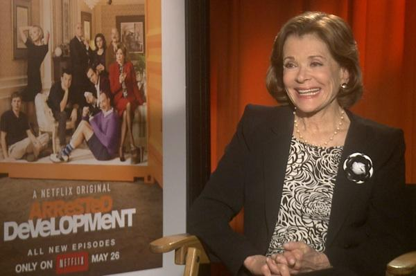 Video: Arrested Development Faves Reveal Everything (and Nothing) About the New Season